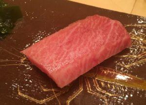 中トロ なかや寿司