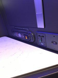 United838座席電源