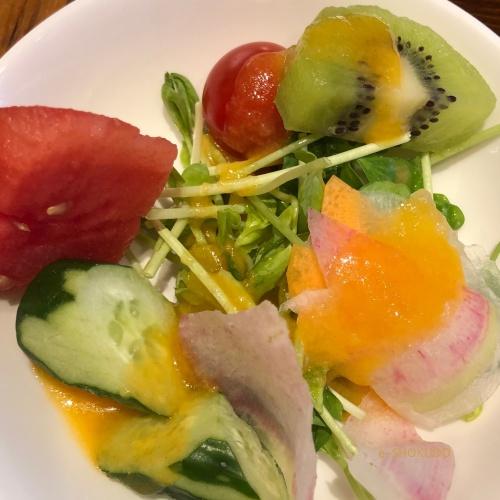 リッチモンドホテル福岡天神 朝食5