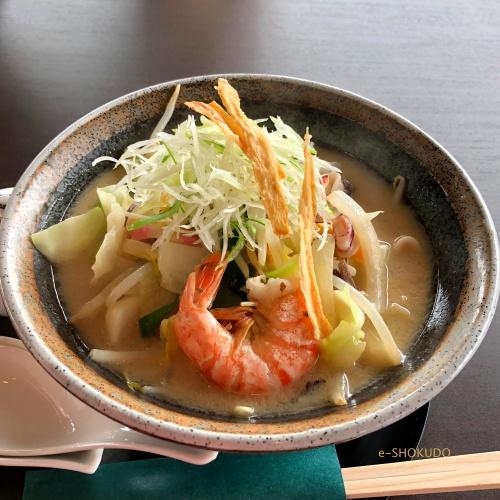 福岡カントリークラブ 長崎ちゃんぽんハーフ1
