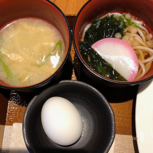 リッチモンドホテル福岡天神 朝食 和食3