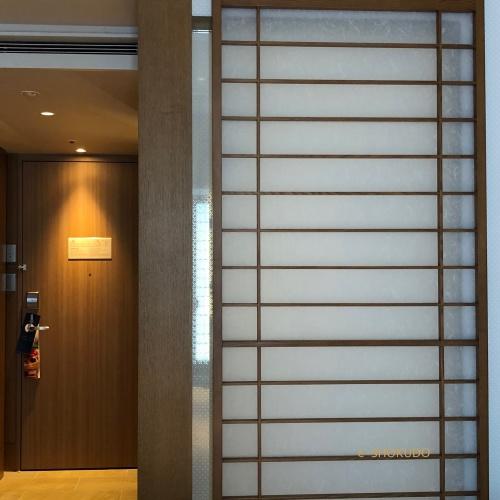 ヒルトン名古屋 室内
