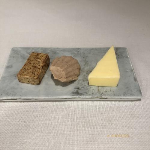 Shingi Koga バター3種