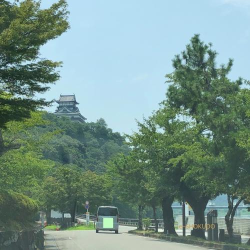 犬山城 外観4
