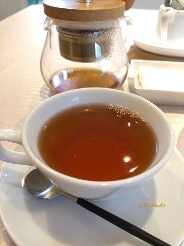 サンセリテ セイロン紅茶