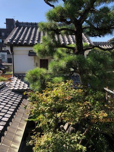 京都藤野家住宅 5