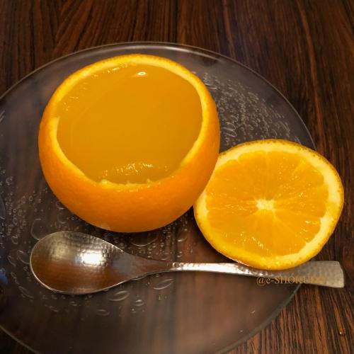 村上開耕堂 オレンジゼリー