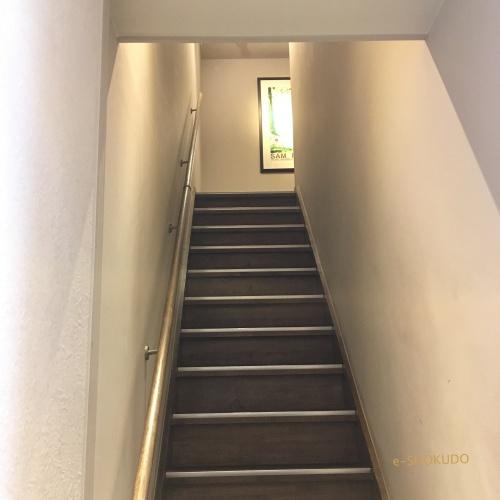 ディファランス階段