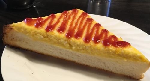 珈琲屋らんぷエッグトースト