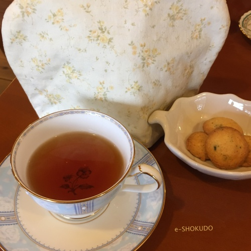 ボヌール お茶セット